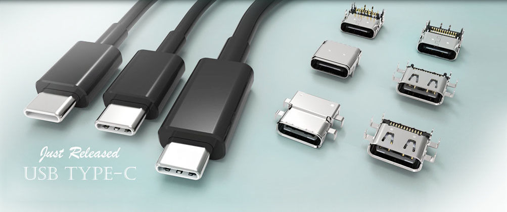 China best Foxconn USB Type C Connector on sales