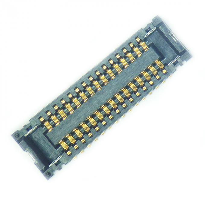 Foxconn Board to Board Connector 0.4mm Pitch ,BTB Receptacle,SMT Type