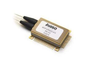 AVAGO Optical Receiver  AFCP-ICRX2CC for 100G metropolitan and emerging 200G/400G long haul DWDM transmission systems