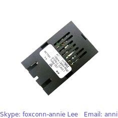 China AVAGO AFCT-5179AZ ,125 MBd 1x9 Fibre Optic Transceivers  for serial optical data communications applications supplier