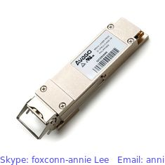 China AVAGO AFBR-79EIDZ, QSFP+ iSR4 Pluggablefor  40GBASE-SR4 Ethernet, 4 x 10Gb Ethernet and InfiniBand Applications supplier