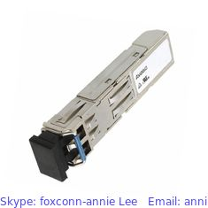 China AVAGO AFBR-5701PZ, 1.063/1.25 GBd MMF SFP Optical Transceivers for 1000BASE-SX FC and GbE, 850nm, LC connector supplier