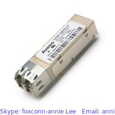 China AVAGO AFBR-59R5LZ,4.25/2.125/1.0625 GBd MMF SFF Optical TransceiversCompatible with Gigabit Ethernet,850nm,LC connector supplier