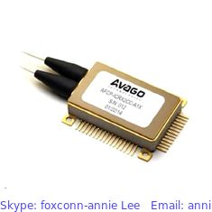 China AVAGO Optical Receiver  AFCP-ICRX2CC for 100G metropolitan and emerging 200G/400G long haul DWDM transmission systems supplier