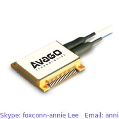 China 100G AVAGO Optical Transmit and Receiver  RX-PMQPSK-100 supports 100 Gb/s coherent PM-QPSK optical transmission systems supplier