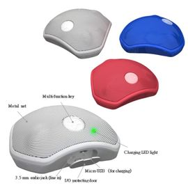 Foxconn Portable Bluetooth Speaker Horseshoe Crab - 2.1 channel BT speaker  via wireless BT connecting to smart phone