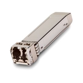 AVAGO AFBR-725SMZ, 25 GBd MMF SFP+ optical transceiver for  25GBASE-SR Ethernet, 850nm, 100m , LC Connector