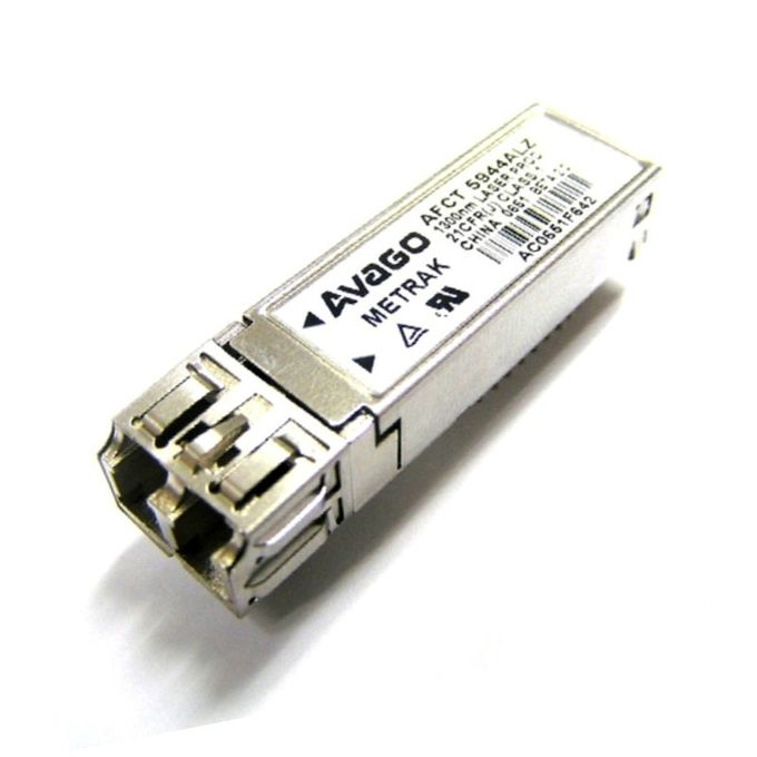 AVAGO AFCT-5944LZ,SFF Optical Transceiver for serial optical data communications applications from 125 Mb/s to 2.7 Gb/s